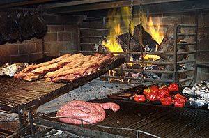 Argentinan steaks 1